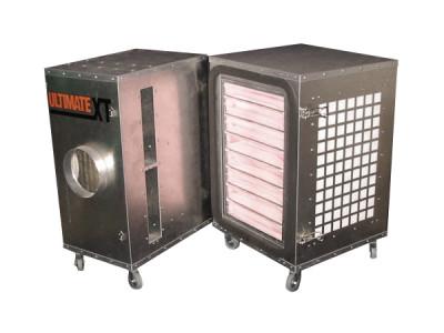 Collecteur à poussière industriel Ventek Ultimate XT